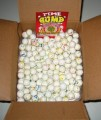 Time Bomb Filled Sour Candy Centre Jawbreaker Wholesale Case